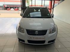2013 Suzuki SX4 2.0  Mpumalanga Middelburg_1