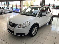 2013 Suzuki SX4 2.0  Mpumalanga Middelburg_2