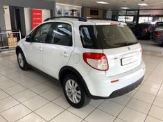 2013 Suzuki SX4 2.0  Mpumalanga Middelburg_3