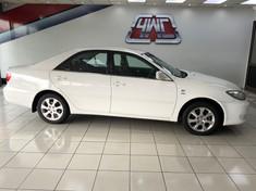 2004 Toyota Camry 2.4 Gli A/t  Mpumalanga