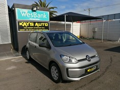 2018 Volkswagen Up Move UP 1.0 5-Door Western Cape