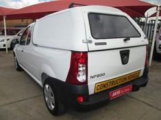 2018 Nissan NP200 1.6  Ac Safety Pack Pu Sc  Gauteng Kempton Park_1