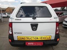 2018 Nissan NP200 1.6  Ac Safety Pack Pu Sc  Gauteng Kempton Park_3