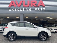 2017 Toyota Rav 4 2.0 GX Auto North West Province