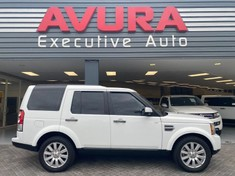 2012 Land Rover Discovery 4 3.0 Tdv6 Hse  North West Province