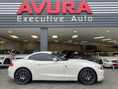 2010 BMW Z4 Sdrive35i A/t  North West Province