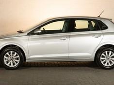 2021 Volkswagen Polo 1.0 TSI Comfortline Gauteng Heidelberg_2