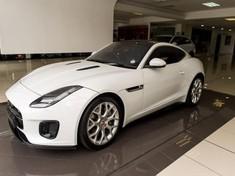 2018 Jaguar F-TYPE 2.0i4 Coupe R-Dynamic Auto Mpumalanga Nelspruit_0