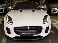 2018 Jaguar F-TYPE 2.0i4 Coupe R-Dynamic Auto Mpumalanga Nelspruit_1