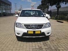 2021 Nissan NP200 1.5 Dci Se Pusc  Gauteng Johannesburg_1