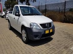 2020 Nissan NP200 1.5 Dci  Ac Safety Pack Pu Sc  Gauteng Johannesburg_0