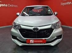 2021 Toyota Avanza 1.5 SX Mpumalanga Delmas_1