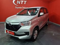 2021 Toyota Avanza 1.5 SX Mpumalanga Delmas_2