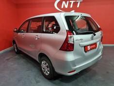 2021 Toyota Avanza 1.5 SX Mpumalanga Delmas_3