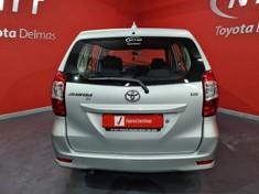 2021 Toyota Avanza 1.5 SX Mpumalanga Delmas_4