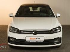 2020 Volkswagen Polo 1.0 TSI Comfortline Gauteng Heidelberg_1