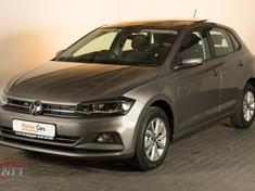 2020 Volkswagen Polo 1.0 TSI Comfortline Gauteng Heidelberg_0