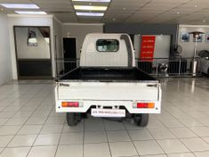 2016 Suzuki Super Carry 1.2i PU SC Mpumalanga Middelburg_2
