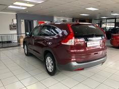 2013 Honda CR-V 2.0 Comfort  Mpumalanga Middelburg_3