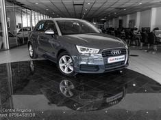 2018 Audi A1 Sportback 1.0t FSi S S-tronic Gauteng Pretoria_0