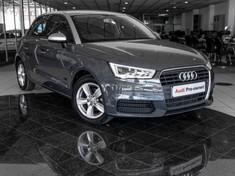 2018 Audi A1 Sportback 1.0t FSi S S-tronic Gauteng Pretoria_1