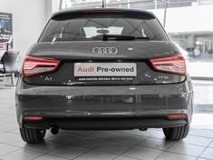 2018 Audi A1 Sportback 1.0t FSi S S-tronic Gauteng Pretoria_4