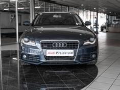 2011 Audi A4 2.0 Tfsi Quatt Stronic 155kw  Gauteng