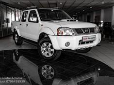 2020 Nissan NP300 Hardbody 2.5 TDi 4X4 Double Cab Bakkie Gauteng