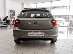 2020 Volkswagen Polo 1.0 TSI Comfortline DSG Gauteng Pretoria_4