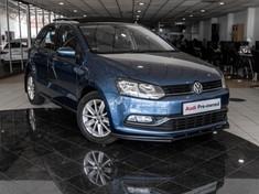 2017 Volkswagen Polo GP 1.2 TSI Comfortline 66KW Gauteng Pretoria_0