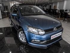 2017 Volkswagen Polo GP 1.2 TSI Comfortline 66KW Gauteng Pretoria_1