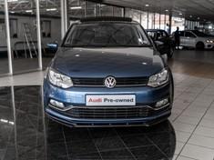 2017 Volkswagen Polo GP 1.2 TSI Comfortline 66KW Gauteng Pretoria_2