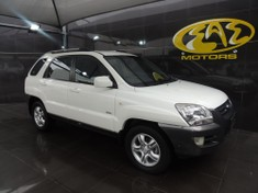 2007 Kia Sportage 2.7 At 4x4  Gauteng Vereeniging_0