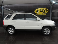 2007 Kia Sportage 2.7 At 4x4  Gauteng Vereeniging_2