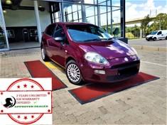 2013 Fiat Punto 1.4 Pop 5dr  Gauteng