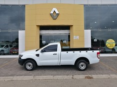2016 Ford Ranger 2.2TDCi L/R Single Cab Bakkie Gauteng