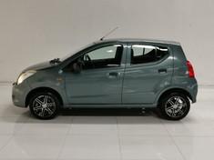 2011 Suzuki Alto 1.0 Gl  Gauteng Johannesburg_4