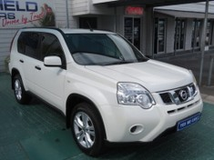2014 Nissan X-Trail 2.0 4x2 Xe (r79/r85)  Western Cape