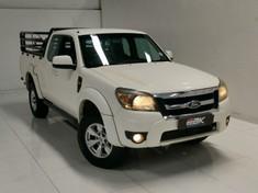 2009 Ford Ranger 3.0tdci Xlt Hi -trail P/u Sup/cab  Gauteng
