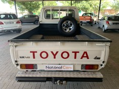 2014 Toyota Land Cruiser 70 4.5D Single cab Bakkie Mpumalanga Secunda_1
