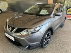 2016 Nissan Qashqai 1.5 dCi Acenta+Techno Mpumalanga