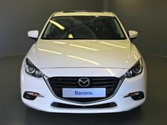 2017 Mazda 3 2.0 Individual Auto Western Cape