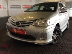 2014 Toyota Etios 1.5 Sport 5-Door Mpumalanga