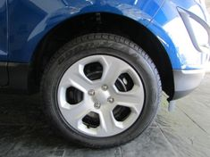 2020 Ford EcoSport 1.5Ti VCT Ambiente Auto Gauteng Johannesburg_2