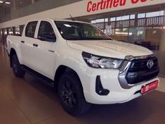 2021 Toyota Hilux 2.4 GD-6 RB Raider Auto Double Cab Bakkie Limpopo