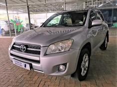 2010 Toyota Rav 4 Rav4 2.2d-4d Vx  Western Cape Parow_0