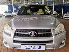 2010 Toyota Rav 4 Rav4 2.2d-4d Vx  Western Cape Parow_1
