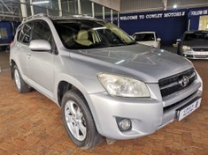 2010 Toyota Rav 4 Rav4 2.2d-4d Vx  Western Cape Parow_2