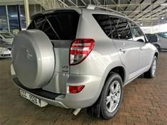 2010 Toyota Rav 4 Rav4 2.2d-4d Vx  Western Cape Parow_4
