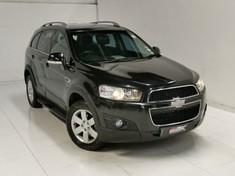 2012 Chevrolet Captiva 2.4 Lt At  Gauteng Johannesburg_0
